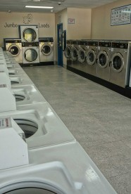 Logan Central Laundromat Woodridge
